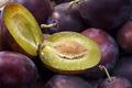 Szárított gyümölcs (aszalt szilva)