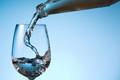 Jó minőségű csapvíz és fluortartalmú ásványvizek