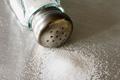 Tengeri só, jódozott konyhasó